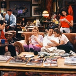 'Friends' to Leave Netflix for HBO Max, AT&T's New Streaming Service