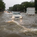 Washington Floods Expose a Double Threat: Old Drains and Climate Change