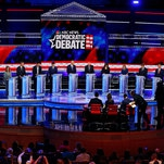 Houston to Host Third Democratic Debate on ABC