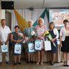 В Каратузском районе единороссы чествовали трудовые династии педагогов