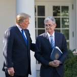 Fed Chair Powell Signals Openness to Rate Cut by Underlining Risks