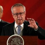 Mexico's Finance Minister Resigns, Rebuking the President's Policies