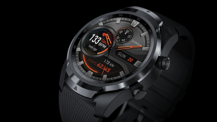 Photo of Mobvoi launches a revamped version of the TicWatch Pro with 4G/LTE