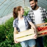 Participating in Local Food Projects Linked to Improved Mental Health