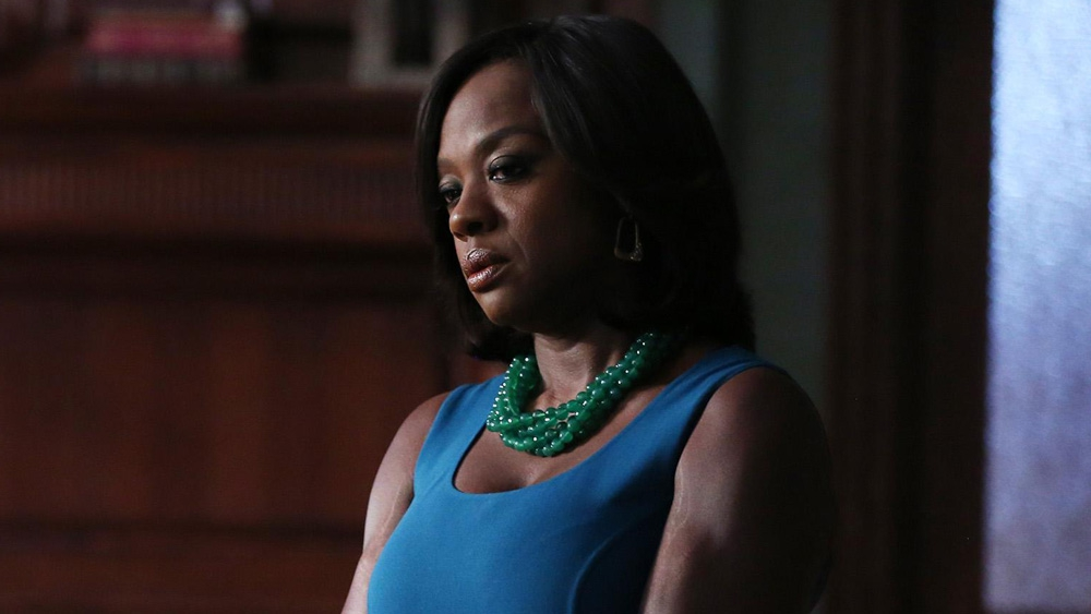 Photo of 'How to Get Away With Murder' to End With Season 6 on ABC