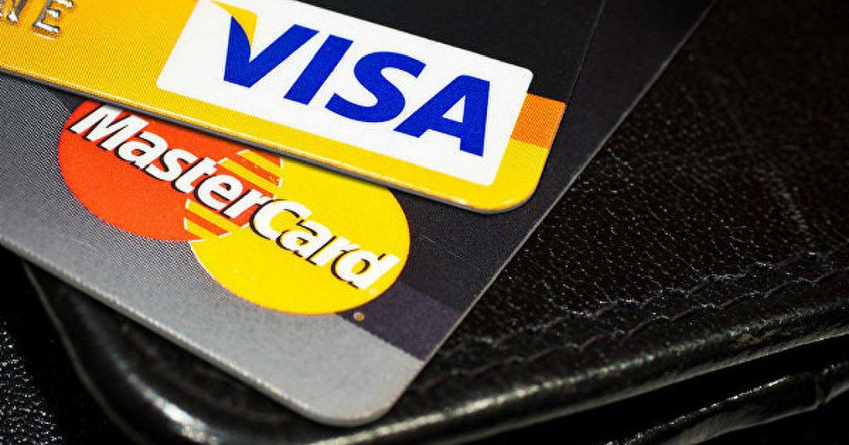 Фото Дума может изгнать Visa и MasterCard из России. Это реально?