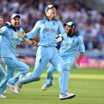 England, the Birthplace of Cricket, Captures Cricket World Cup