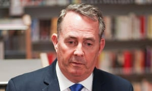 Post-Brexit trade pact with US may take some time, says Liam Fox