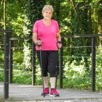 Exercise May Improve Mood, Anxiety in Older Adults Getting Chemotherapy