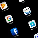 Beware. Other Nations Will Follow France With Their Own Digital Tax.