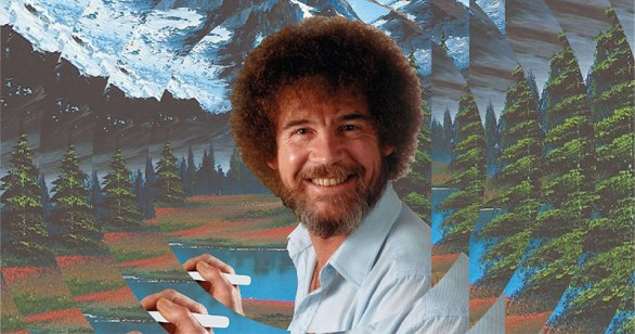 Photo of Where Are All the Bob Ross Paintings? The Most Wholesome 10 Minutes Today