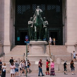 Angered by This Roosevelt Statue? A Museum Wants Visitors to Weigh In