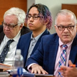 Teenager Cited Anti-Gay Bullying for Stabbing Death. He Was Found Guilty.