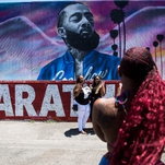 Nipsey Hussle Was Hailed as a Peacemaker by the LAPD. He Was Also Their Focus in a Criminal Probe.