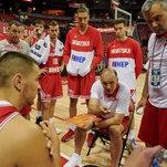 Croatia Basketball's Excellent Adventure in Las Vegas