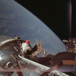 As New Space Race Beckons, Astronauts Face Identity Crisis
