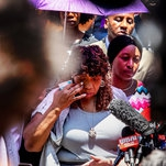 Eric Garner's Death Will Not Lead to Federal Charges for N.Y.P.D. Officer