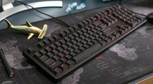 New Analog Keyboard Switches Promise Lifespan of 1 Billion Presses