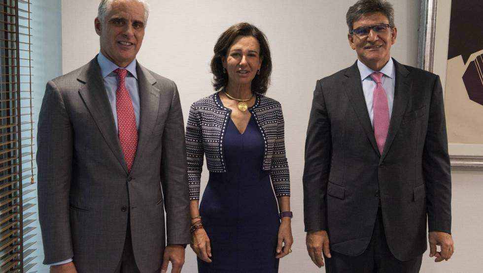 Photo of El pulso judicial entre Orcel y el Santander: muchas incógnitas y 110 millones en juego