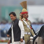 Photo of Imran Khan's 'New Pakistan' Is as Good as the Old