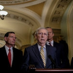 Senate Approves Tax Treaties for First Time in Decade