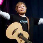 Photo of Ed Sheeran's 'Collaborations': So Many Guests, So Many Questions