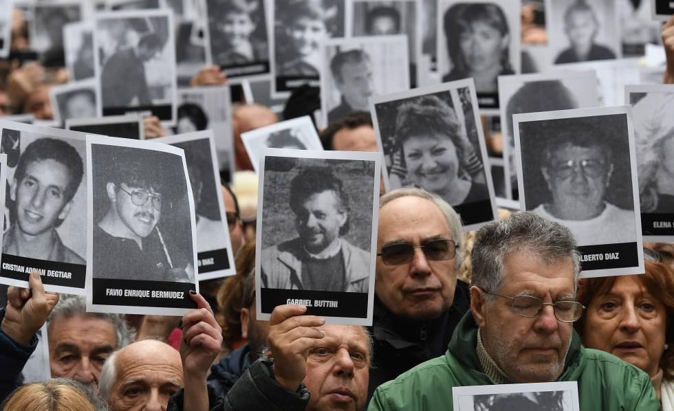 Photo of Un cuarto de siglo de impunidad