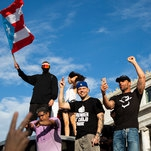 'Sharpening the Knives': Musicians Join the Protests in Puerto Rico