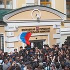 Сборщики подписей независимых кандидатов — о махинациях избиркома и агрессии москвичей