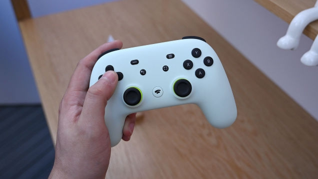 Photo of All the News and Key Details From Google Stadia Chief's AMA