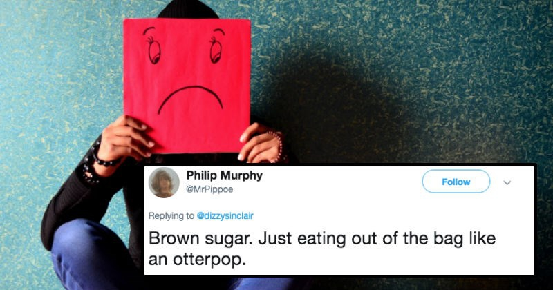 """Photo of Woman's Twitter Thread On """"Depression Meals"""" Gets Many Relatable Answers"""