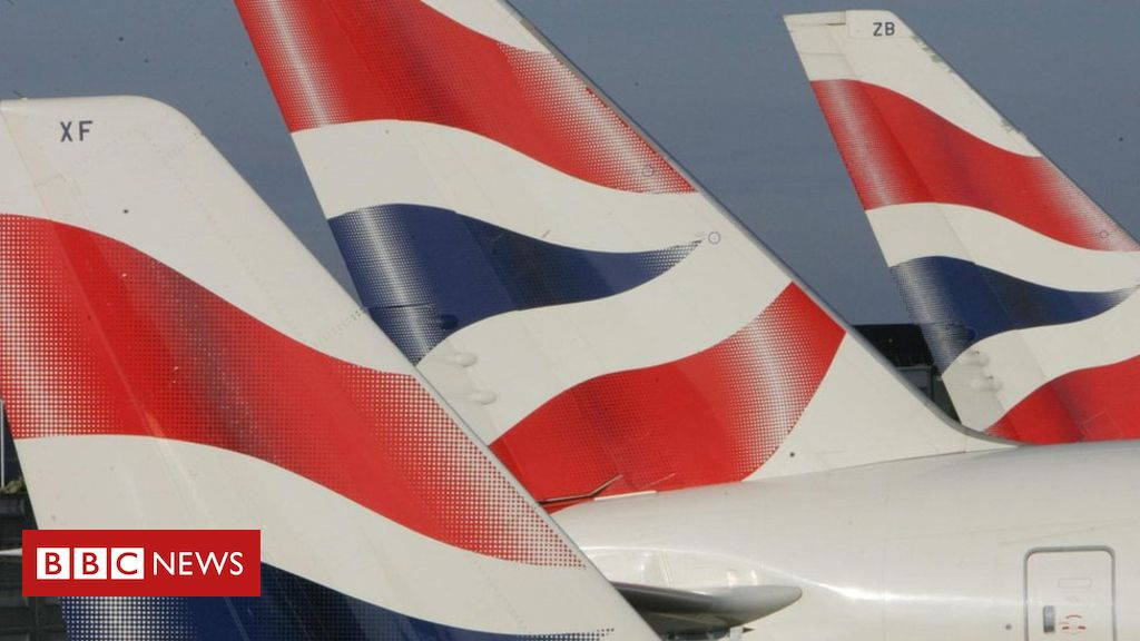 Photo of British Airways flights to Cairo cancelled