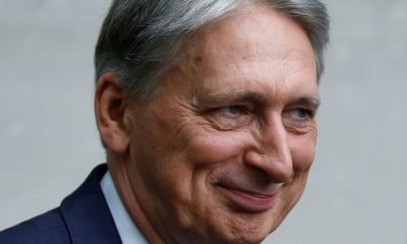 Photo of Philip Hammond to quit government if Boris Johnson becomes PM