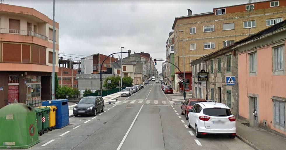 Photo of Un hombre mata a su exmujer en un pueblo de Lugo y luego se suicida