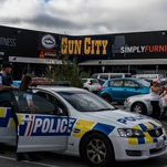 New Zealand Plans New Round of Gun Restrictions, Including Registry