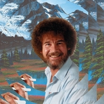 Photo of Where Are All the Bob Ross Paintings? We Found Them.
