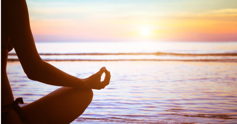 Сильный стресс? Учимся расслабляться правильно