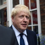 Photo of Boris Johnson Is About to Collide With Reality