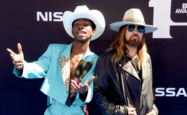 Photo of The MTV Video Music Awards Nominations Prove Lil Nas X Won't Take His Foot Off of 2019's Neck