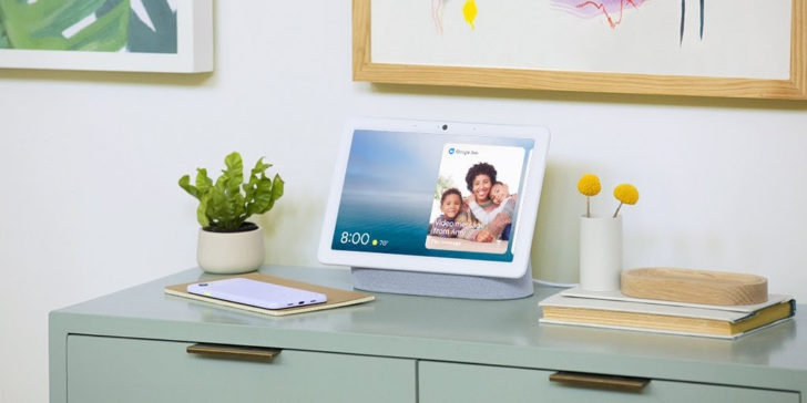 Photo of Google Nest Hub Max officially arrives September 9 in the US, UK, and Australia