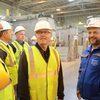 РУСАЛ завершает строительство литейного комплекса  мощностью 120 тыс. тонн на БоАЗе