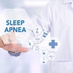 Sleep Apnea May Play a Role in Some Treatment-Resistant Depression