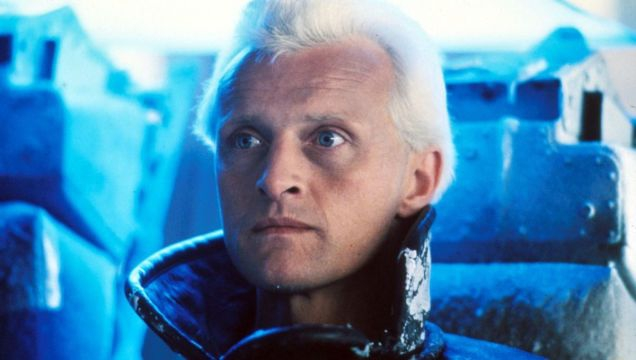 Photo of Blade Runner Star Rutger Hauer Has Passed Away
