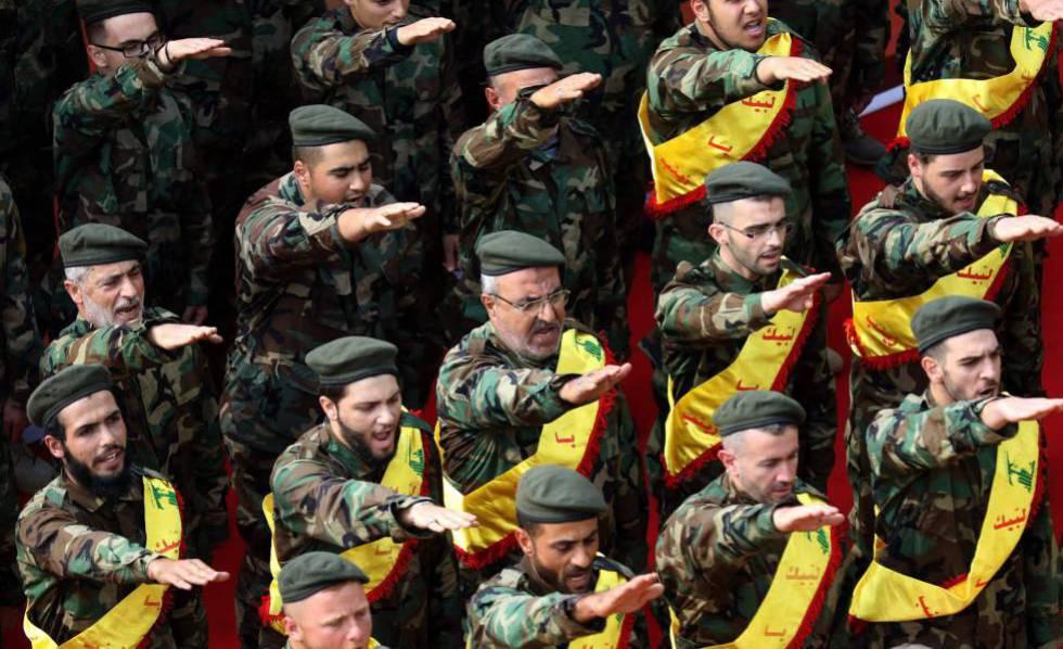 Photo of Israel redobla los ataques a Hezbolá en plena tensión con Irán en el Golfo