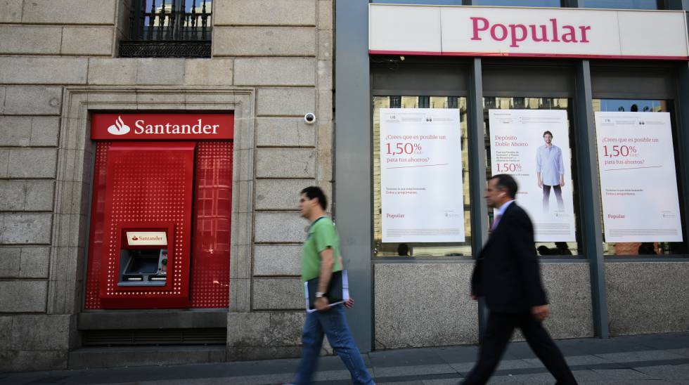 Photo of El juez pospone la citación de Ángel Ron en el 'caso Banco Popular'