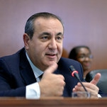 Joseph Mifsud, Key to Russia Inquiry, Gets Moment in the Spotlight