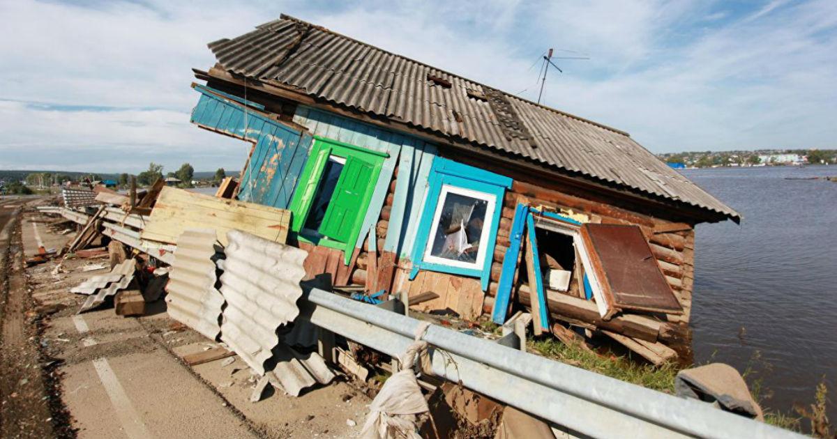 """Фото Кнутом и пряником. Как россиян заставят """"добровольно"""" страховать жилье"""