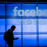 Ad Tool Facebook Built to Fight Disinformation Doesn't Work as Advertised