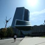 E.C.B. Says It's Ready to Restart Economic Stimulus Measures