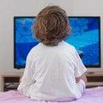 Australia Study Finds Alarming Hike in Young Kids' Screen Time